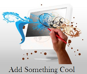 Your Cool Web Design