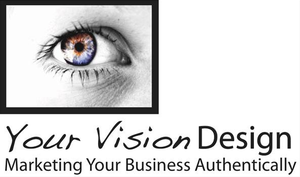 Your Vision Web Design