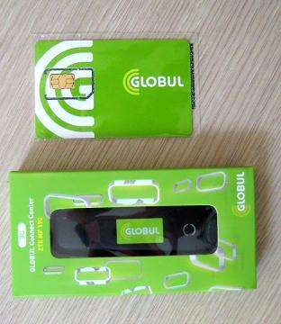 Globul USB Flash