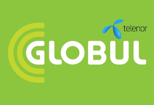 Globul - Telenor Group