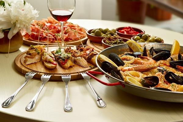 Испанска кухня 2