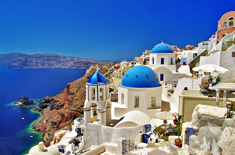 В Гърция с яхта