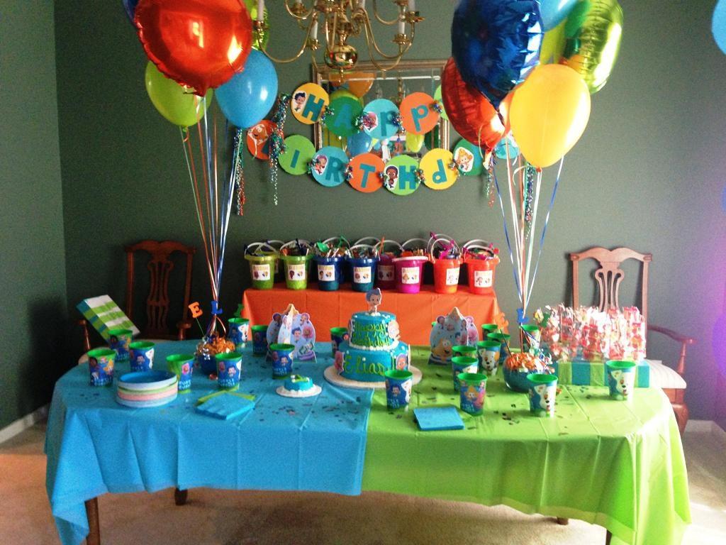 Евтино детско парти