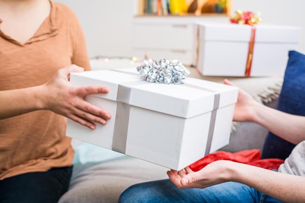 Какви подаръци да подарим на любимите хора?
