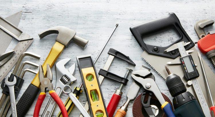 Избор на инструменти за начинаещи