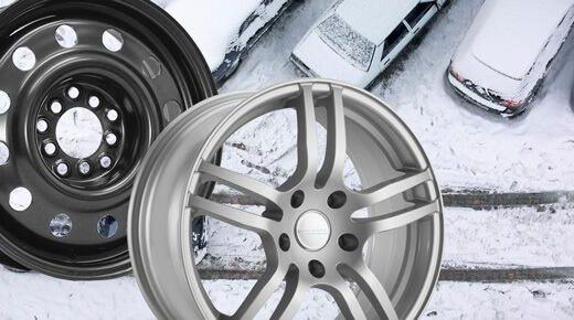 Стоманени или алуминиеви джнати за зимата